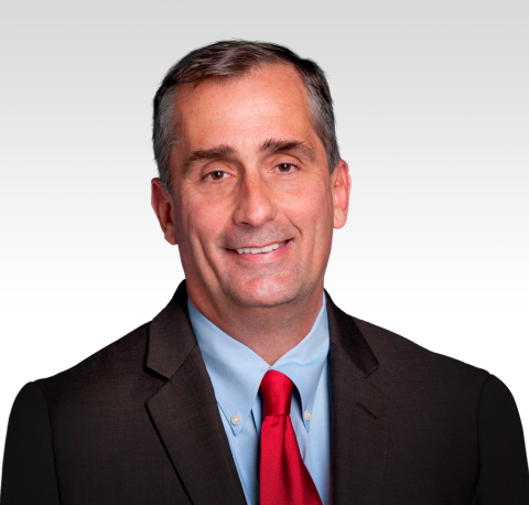 Brian Krzanich, president and chief executive officer, CDK Global (Photo: Business Wire)