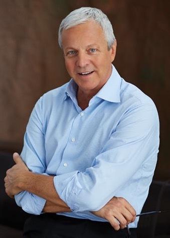 Brad Blum, Owner-Partner, Chairman & CEO of FoodFirst Global Restaurants, Inc. (Photo: Business Wire ...
