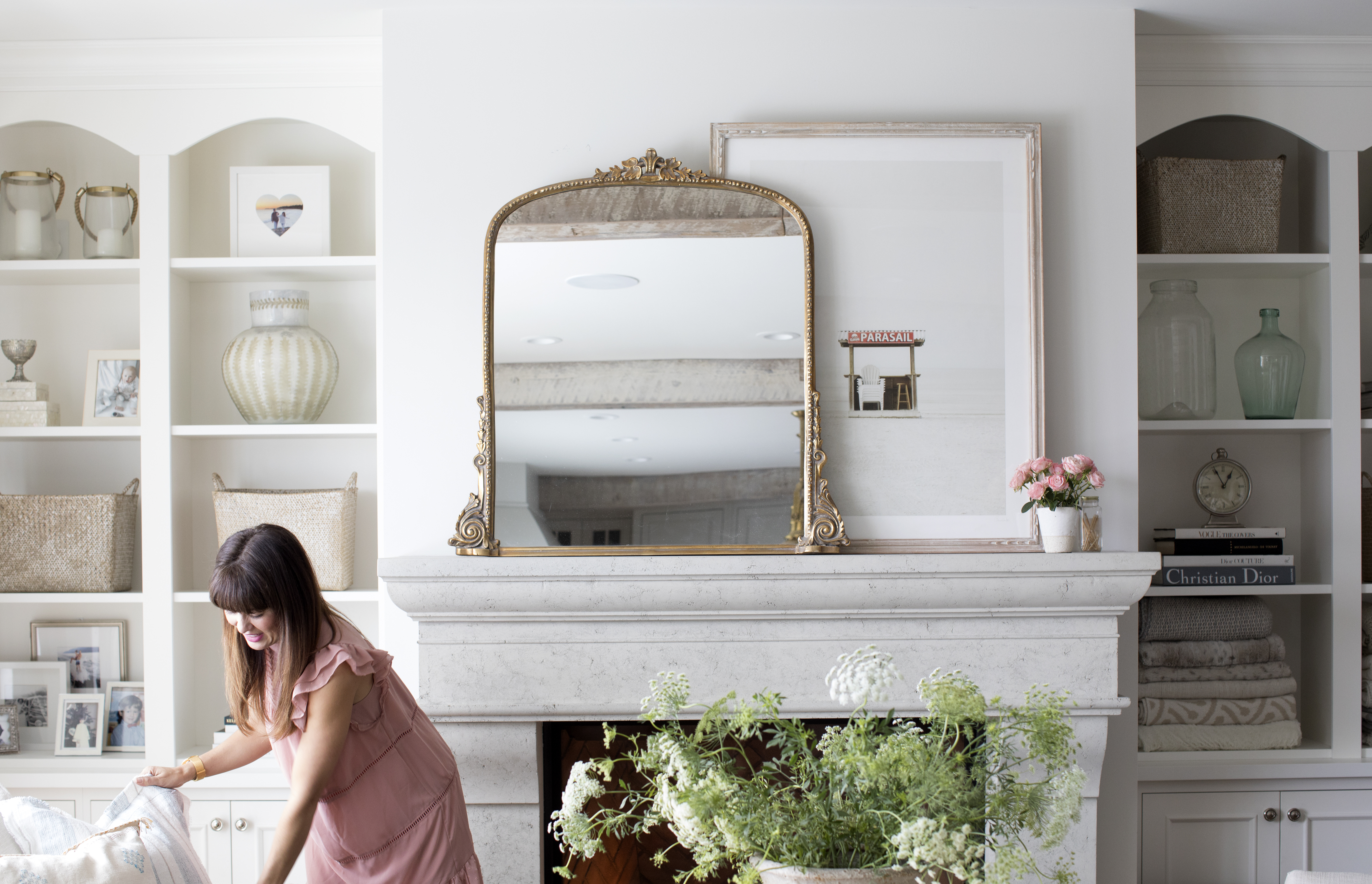 Minted Partners With Interior Designer Jillian Harris To Debut Curated Art  Collection   Business Wire