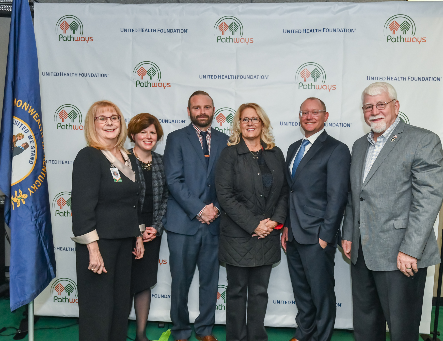 Pathways And United Health Foundation Launch Partnership To Improve