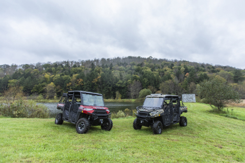 2019 RANGER CREW® XP 1000 (Photo: Business Wire)