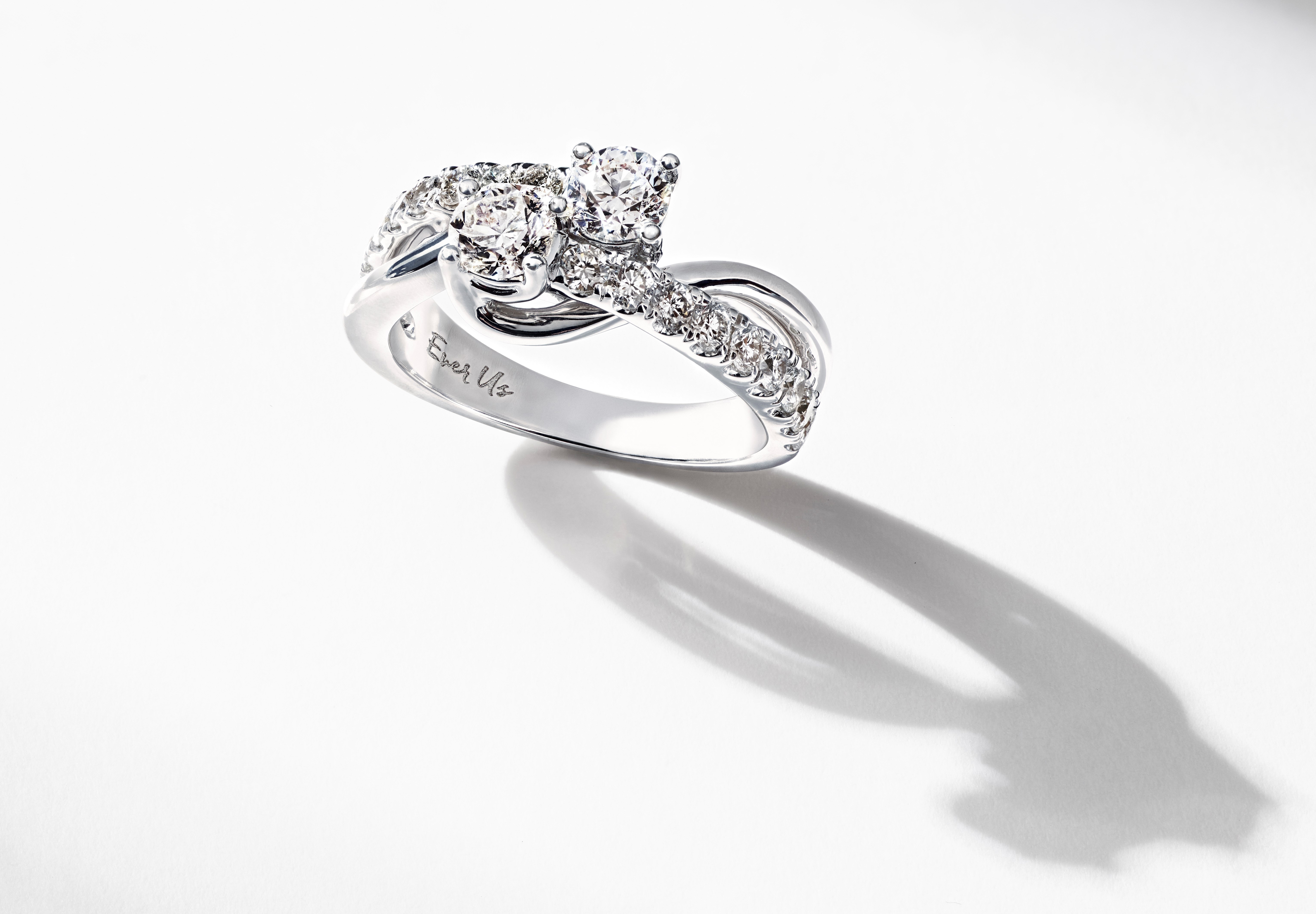 Kay Jewelers Announces Beam Your Love Initiative With New Exclusive Ever Us Designs Business Wire