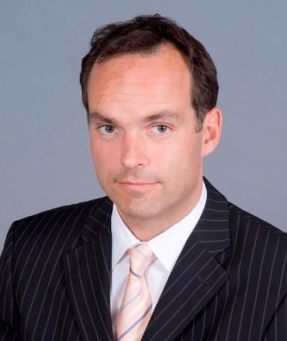 Peer Stein, Director Global de Financiamiento Climático del Grupo de Instituciones Financieras de IFC (Photo: IFC)
