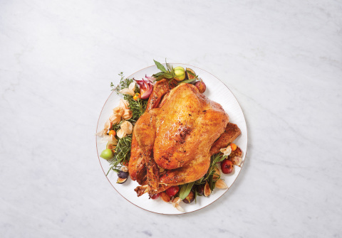 Whole Foods Market and Amazon's Turkey Deals (Photo: Business Wire)