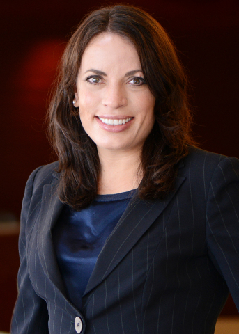 Kathryn DeBord (Photo: Business Wire)