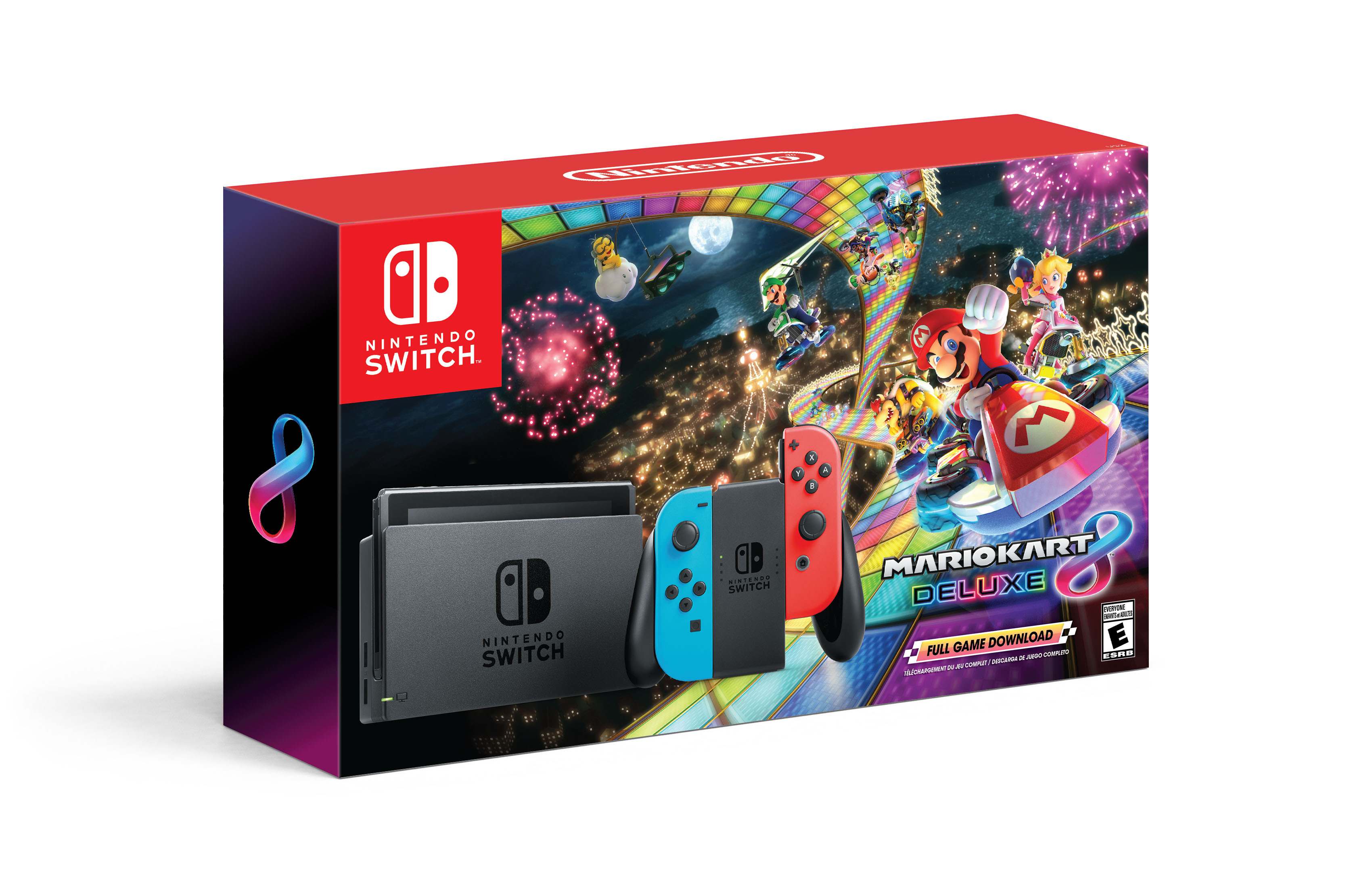 Save Coins On Black Friday With New Nintendo Switch And Nintendo 2ds
