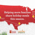 Wells Fargo Launches Second Annual Food Bank Program to Fight Hunger During the Holidays