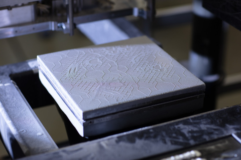 Stratasys' advanced metals platform combines the power of additive manufacturing with short-run meta ...