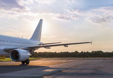 Airbus A318-100 Private Jet (Photo: Business Wire)