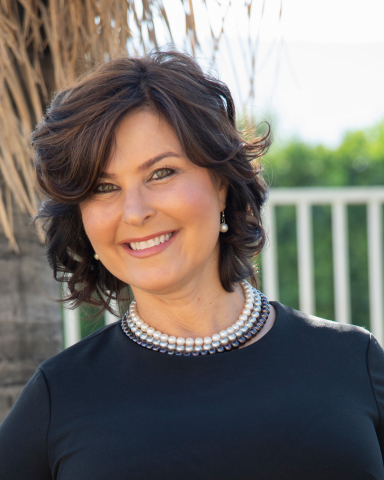 Swietlana Cahill joins Atrium Hospitality as the new general manager of the Hilton Long Beach in California. Cahill brings more than 25 years of hospitality experience to the 399-room/suite hotel, including 12 years in the Los Angeles area. (Photo: Business Wire)