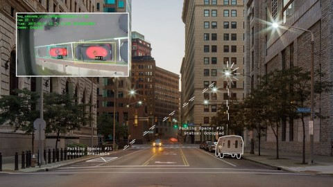 San Diego is adding an apps package to its 4,200 CityIQ intelligent nodes from Current by GE. (Photo ...