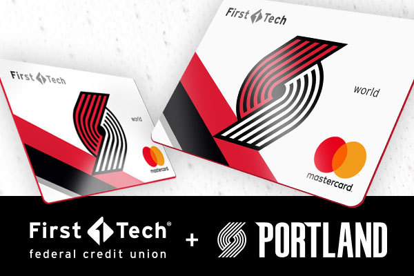First Tech Federal Credit Union Launches Portland Trail Blazers Credit Card   Business Wire