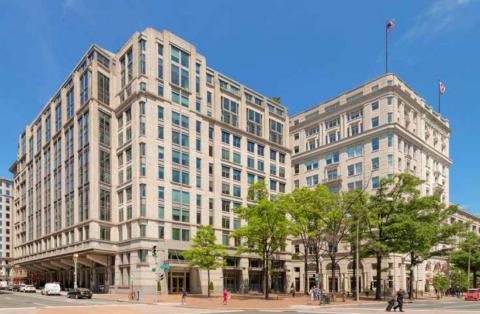 Pennsylvania Avenue, Washington, D.C. (Photo: Business Wire)