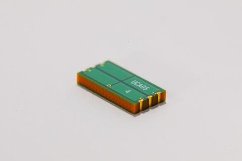 "Kyocera's ""Amcenna"" IoT Antenna (Photo: Business Wire)"