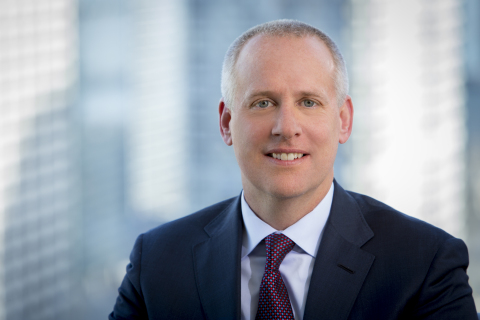 Ventas CFO Robert F. Probst Recognized as 2018 Chicago FEI Public Company CFO of the Year (Photo: Bu ...