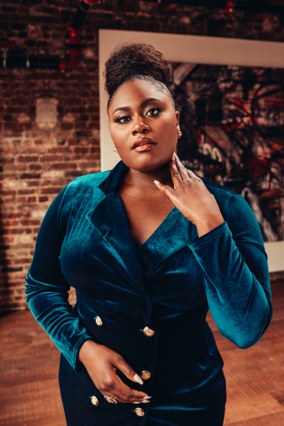 Danielle Brooks x FTF Holiday Collection (Photo: Business Wire)