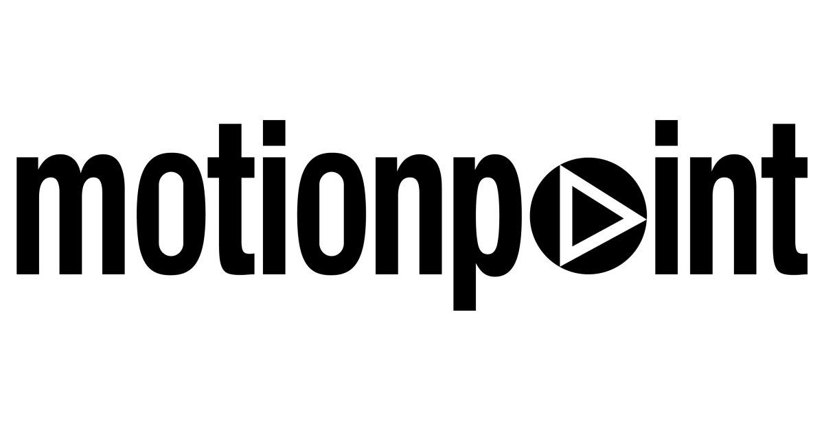 MotionPoint Logo