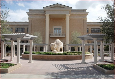 Ameresco and West Texas A&M University Announce the University's Largest Single Energy Consumption Reduction Project (Photo: Business Wire)