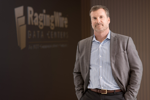"As Senior Vice President of Construction and Critical Facilities Engineering and Design, Kevin Dalton will lead RagingWire's new ""V2"" data center design and construction model, which will produce superior, large-scale data centers for hyperscale cloud companies and Fortune 1000 enterprises. (Photo: Business Wire)"