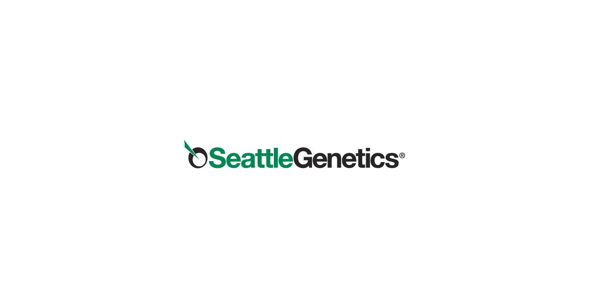 Seattle Genetics Announces FDA Approval of ADCETRIS® (Brentuximab