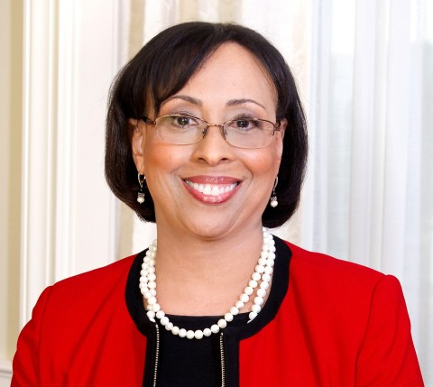 Kathy N. Waller: Chief Financial Officer and Executive Vice President, The Coca-Cola Company