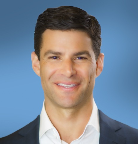 Ned Segal: Chief Financial Officer, Twitter