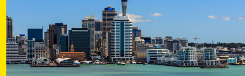 Rimini Street launches subsidiary in New Zealand, hires staff and opens new office in Auckland (Phot ...