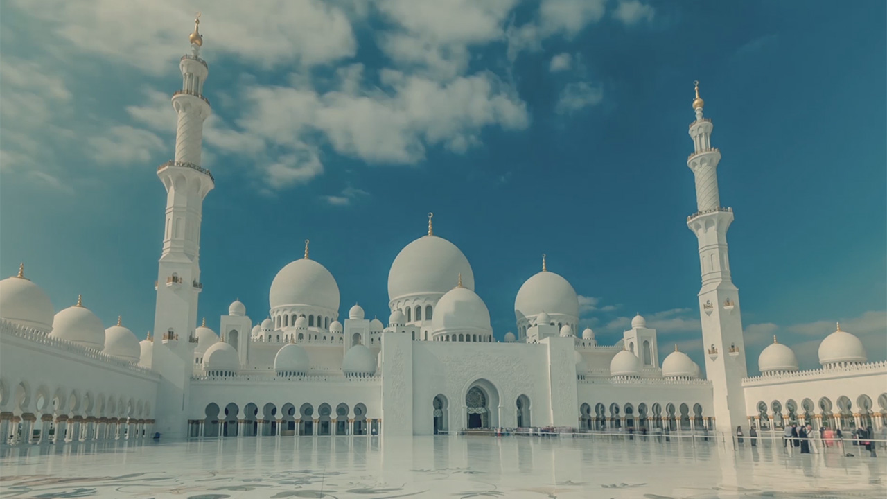 Abu Dhabi to Host Interfaith Alliance For Safer Communities (Video: AETOSWire)