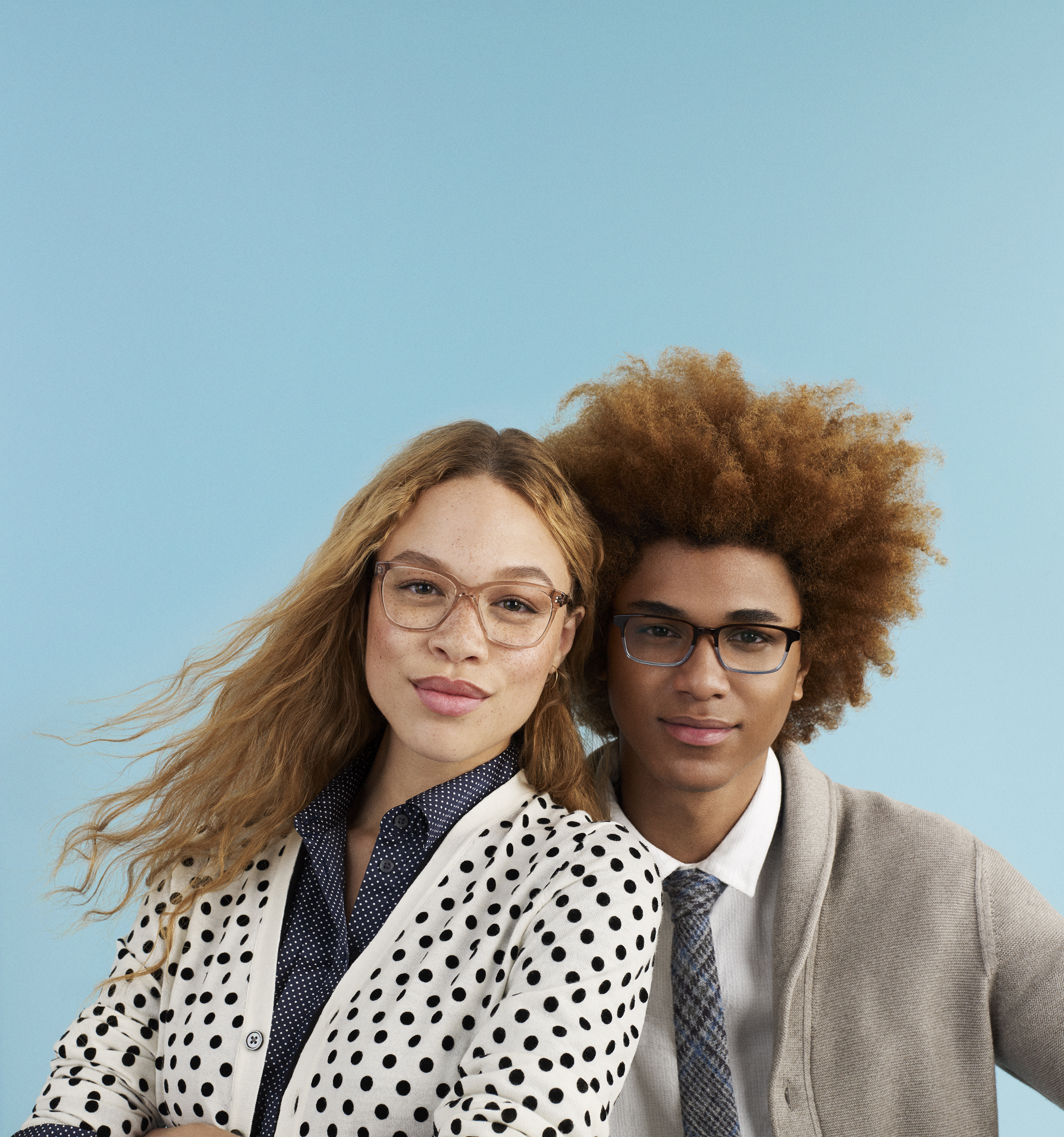 a23da7fa97 Affordable Designer Prescription Eyewear from Warby Parker Now Available to  People Enrolled in UnitedHealthcare Medicare Advantage Plans