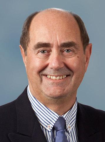Richard Grant, Compass Minerals Interim CEO (Photo: Business Wire)