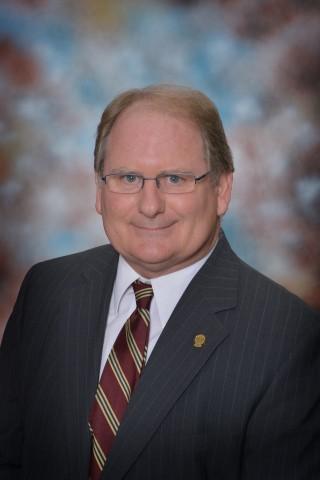 Ken Johnson, Senior Vice President, Broadband Programs, NRTC (Photo: Business Wire)