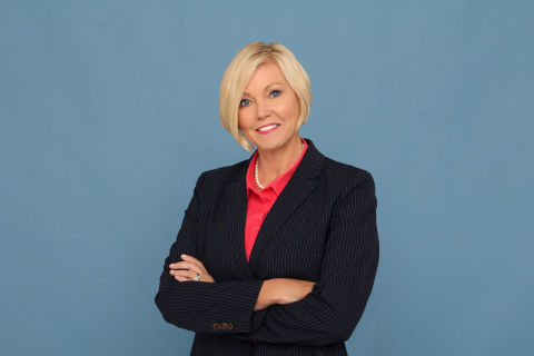 Susan E. Ball, JD, MBA and RN, Cross Country Healthcare's Executive VP, General Counsel and Secretary (Photo: Business Wire)