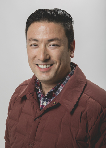 Troy Sicotte, Mountain Hardwear Vice President of Sales (Photo: Business Wire)