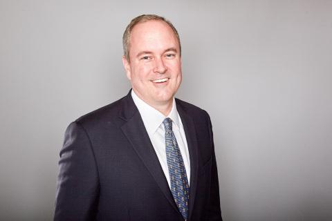 Brad Hearn (Photo: Business Wire)