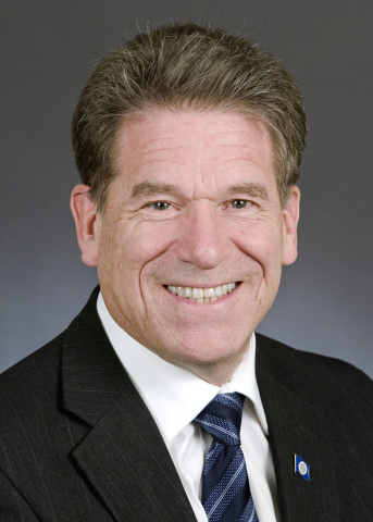 Mark Ritchie, President-Elect of Global Minnesota (Photo: Business Wire)