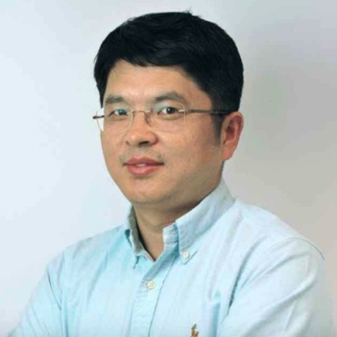 Trustlook CEO Allan Zhang (Photo: Business Wire)