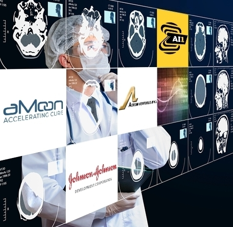 Zebra Medical Vision and Clalit Health Services release results of two groundbreaking AI research projects (Photo: Business Wire)