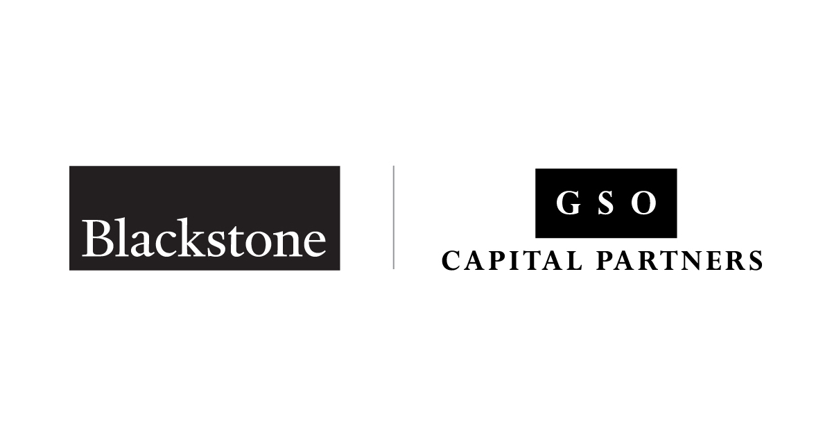 Blackstone / GSO Closed-End Funds Announce Transition to