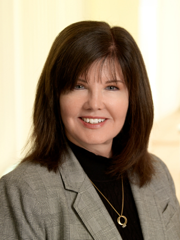 AstroNova, Inc. has appointed Jean A. Bua, Executive Vice President and Chief Financial Officer of NETSCOUT SYSTEMS, INC., to its Board of Directors. She is AstroNova's fifth independent director. (Photo: Business Wire)