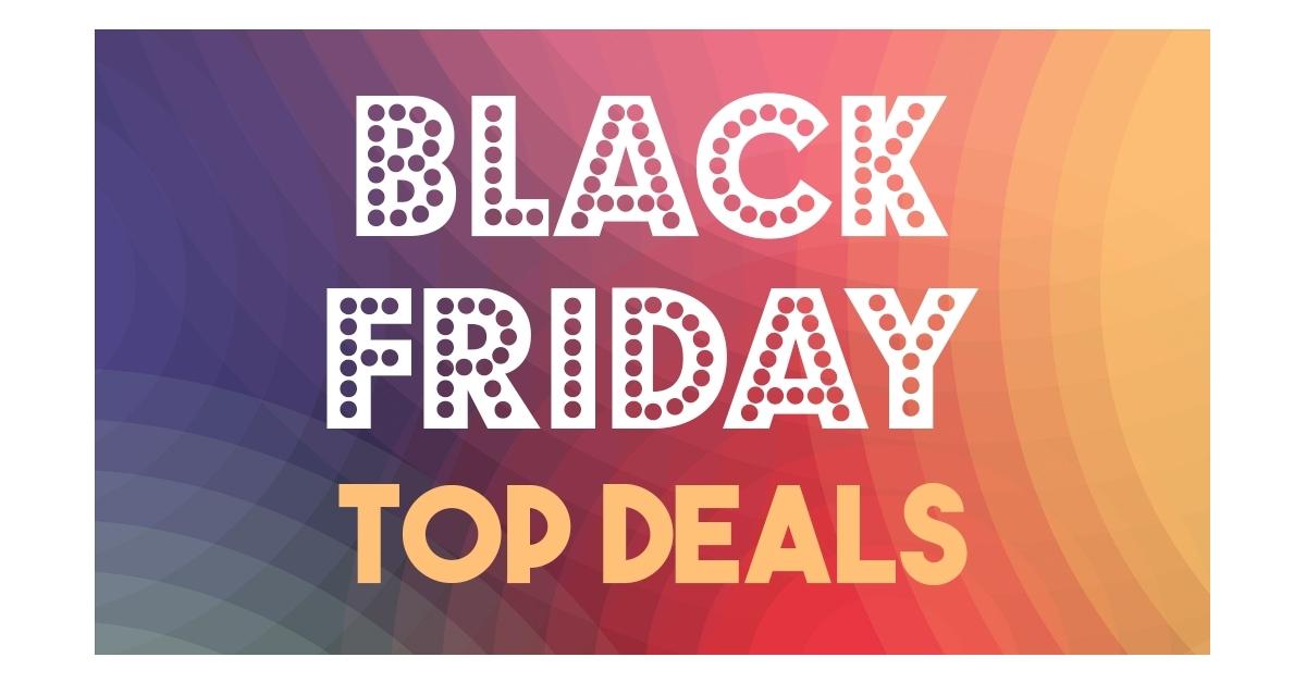 GoPro HERO 7, 6, 5 & 4 Black Friday Deals 2018: Best GoPro