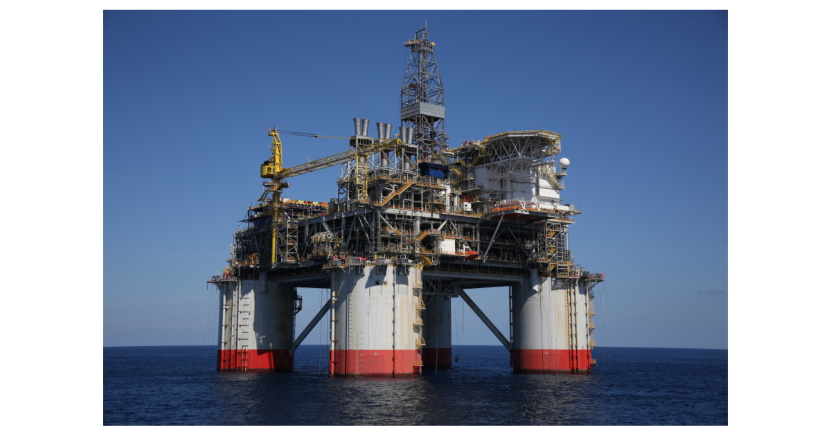 Chevron Announces First Oil From Big Foot Project in the Deepwater