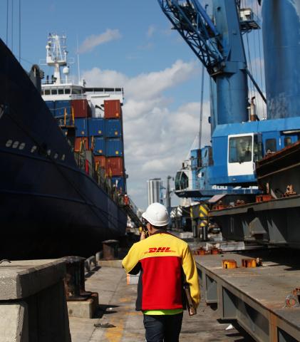 Port Miami (Photo: Business Wire)