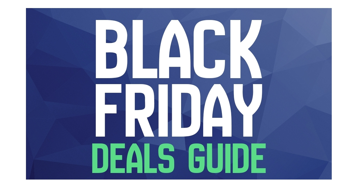Vacuum Cleaner Black Friday Amp Cyber Monday Deals For 2018