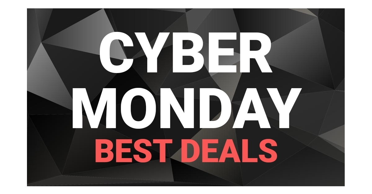Best Le Ipad Cyber Monday 2018 Deals Consumer Articles Lists Top Mini Pro Air Business Wire