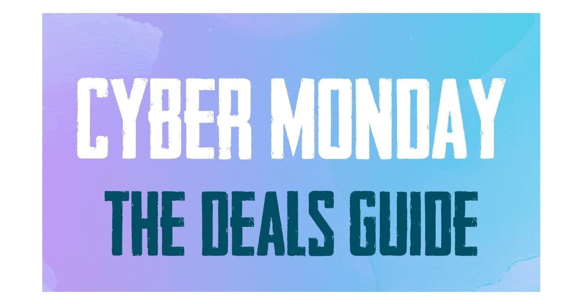All The Best MacBook Pro & MacBook Air Cyber Monday Deals