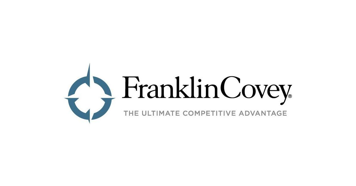 Franklincovey And Simon Schuster Announce Update To Best Selling