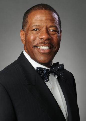 Raymond Odom (Photo: Business Wire)