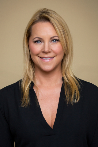 Cura's Amy McClintick moves from Chief Operating Officer to Chief Expansion Officer. (Photo: Business Wire)