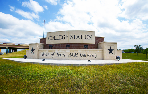 City of College Station Selects Iteris for $1.8 Million Smart Transportation Initiative (Photo: Busi ...