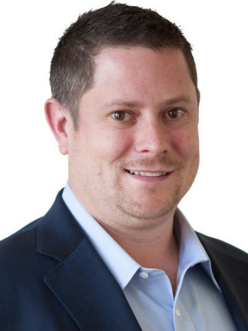 Colby DeRodeff, Chief Technology Officer at Verodin (Photo: Business Wire)